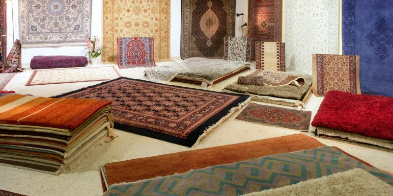 Best Oriental Carpet-Producing Countries