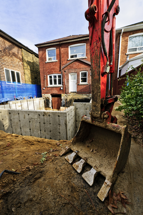 Toronto Excavation Services For the Perfect Home Project