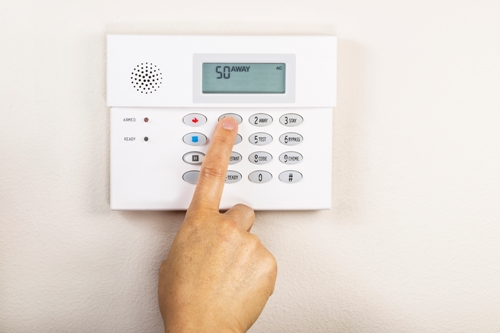 Tips On How To Improve The Security Of Your Home