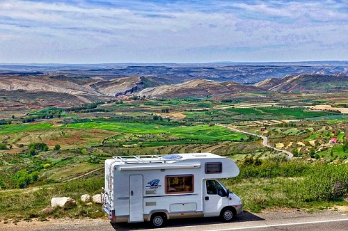 Tips to Keep Your RV in Tiptop Condition