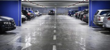 Parking Lots--More Dangerous Than You Think