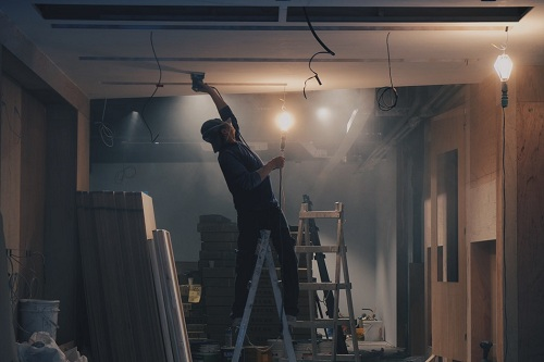 Reasons to Consider an Office Renovation