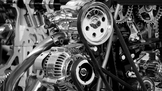 Warning Signs Your Transmission System Needs Repair