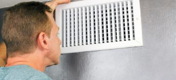 Benefits of Cleaning the Air Ducts in Your Home