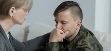 How PTSD Affects Physical and Mental Health and Family